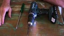 DIY - How to Remove & Replace Honeywell 5816 Wireless Door