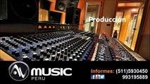 FONDOS MUSICALES VENTA Y REALIZACION DE FONDOS Y CORTINAS  MUSICALES PERU-AVMUSIC