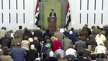 Syrie: Assad déplore un manque d'effectifs dans l'armée