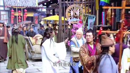 仙俠劍 第29集 Xian Xia Sword Ep29