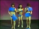Japan Japanese Dance TV Show Crazy funny