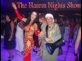 Arabian Nights Themed Events & Belly Dancers