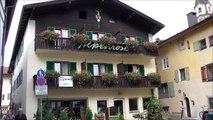 Mittenwald, Germany: a few days visit via the German Alpine Road (Deutsche Alpenstrasse)