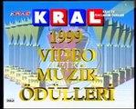 En İyi Çıkış Yapan Erkek Sanatçı - Ciguli (1999 Kral TV Ödülleri)