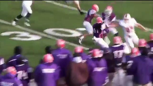 Missouri Valley College Sports Highlights