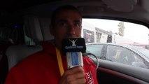 """Tour de France 2015 - David Moncoutié : """"Ce Tour 2015, un très bon cru"""""""