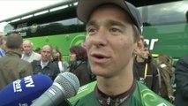 Cyclisme - TDF 2015 - 21e étape : Coquard « Un goût amer »