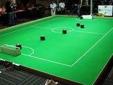 fútbol de robots - LARC 2011 - Colombia, Bogotá