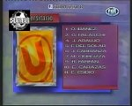 Universitario vs Boca Jrs Amistoso en Lima 1998 Era Bianchi FUTBOL RETRO TV