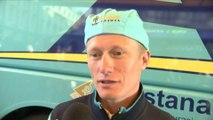 Cyclisme - TDF 2015 - 21e étape : Vinokourov « Avec la médaille en bois »