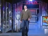 Raven vs Vince Russo promo 1 TNA