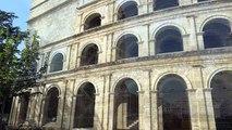 Arles ancient theatre -Le théâtre antique d'Arles