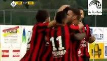 Besiktas - OGC Nice 2-2  Maç özeti ve goller - All Goals and Highlights