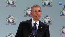 Discours du Président Barack Obama au sommet d'entreprenariat au Kenya