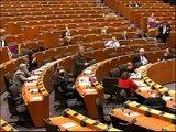 Cohn-Bendit : jeux olympiques de Pékin : acte politique