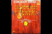 """Chet Atkins w/Arthur Fiedler & The Boston Pops - """"The Pops Goes Country"""""""
