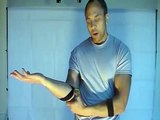 Wing Chun develping forward Energy, Wing Chun forward pressure, resistance training
