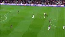 FIFA Puskas yılın golü ödülü adayı - Neymar