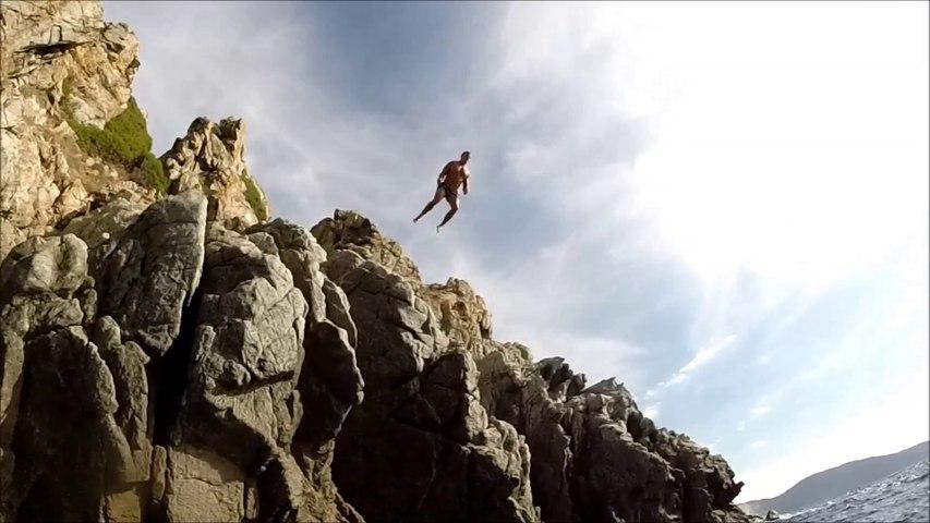 Golfe de Lava - Secret Spot - Corse