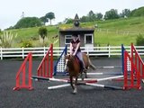 First Jumping Lesson