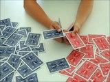 Stop motion - Jeu de cartes.