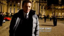 Jeremy Renner Featured In 'Mission: Impossible - Rogue Nation'