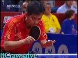 2003 WTTC: Kong Linghui vs. Werner Schlager