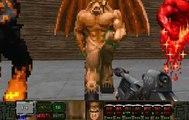 Psychophobia (Doom II wad): All new Monsters (1/3)