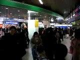 2005 01 29 Tokyo - Shinjuku Station
