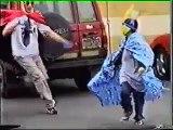 Forest Hills High School- Sidman, PA Technology Student Association Promotional Video 2001