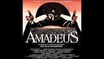 "W.A. Mozart - Die Zauberflote: Queen of the Night Aria (""Amadeus"" Soundtrack)"