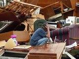 Hurricane Katrina Rebuilding Volunteers Needed