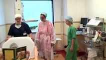 Un jour vraiment pas comme les autres : la chirurgie de jour expliquée aux enfants