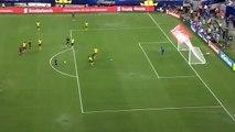 Goal MEX - No.19 @OribePeralta - JAM 0-3 MEX #GoldCup2015 #CopaOro2015 @ItsTheJFF @miseleccionmx