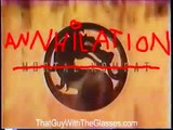 Nostalgia Critic 37 - Mortal Kombat: Annihilation [Русская озвучка RVV]