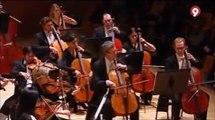 Concert Nadal 2010 (L.Maazel)- (5 de 8) - Die Fledermaus & Auf der Jagd! Polka schnell opus 373