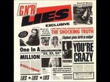 Guns N' Roses - GNR LIES (Full Album)
