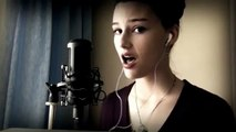 """""""I See Fire"""" Ed Sheeran Cover by Rachel Hardy (from 'The Hobbit: the Desolation of Smaug')"""