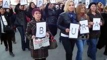 """Malatya'da """"Hepimiz Hrant'ız hepimiz Ermeni'yiz!"""" Sultan Kılıç"""
