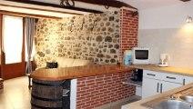 A vendre - appartement - Puget Theniers (06260) - 3 pièces - 60m²