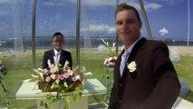 Bali Weddings at Grand Mirage private beach