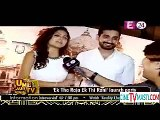 Ek Tha Raja Ek Thi Rani 27th July 2015 Ek Tha Raja Ek Thi Rani Launch Party CineTvMasti Com