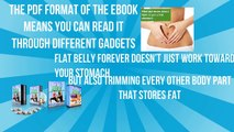 Flat Belly Forever Review-Does Flat Belly Forever Actually Work