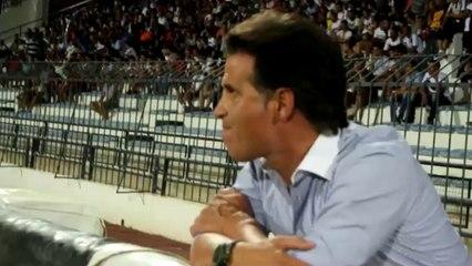 فيديو : مدرب الصفاقسي دوارتي يضع النقاط على الحروف