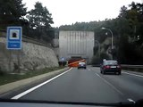 El tunel de Guadarrama...a pico y pala