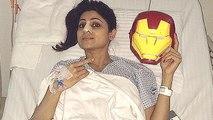 Jhalak Dikhhla Jaa 8: Shamita Shetty INJURED!!