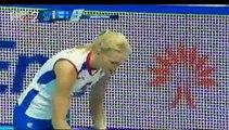 Hrvatski komentar tokom finala evropskog prvenstva 2011 Srbija - Nemacka