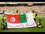 Algerie egypte match soudan 2009  Maghreb United