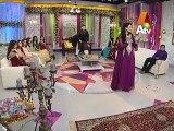Na Koe Jan Na koe Pahchan Aawain Takay da Mahmaan by Humera Arshad
