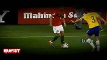 Cristiano Ronaldo Humilhando Grandes Jogadores (Gênio)